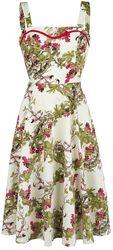 Sadinian Forest Dress