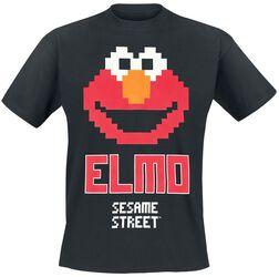Elmo 8 Bit