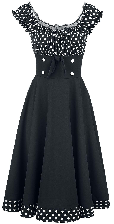 2f4a80b4dd01 Off-The-Shoulder Swing Dress
