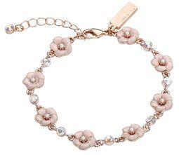 Small Rose Bracelet