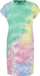 Ladies Dye Dress
