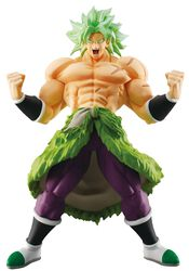 Super - Super Saiyan Broly Full Power