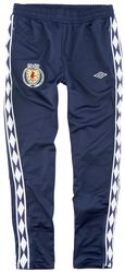 Umbro - AC/DC Tricot Track Bottoms