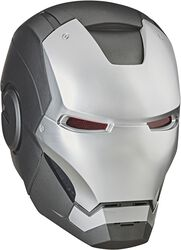 Marvel Legends: Electronic War Machine Helmet
