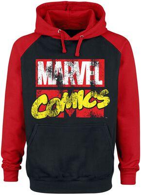 Comics - Logo