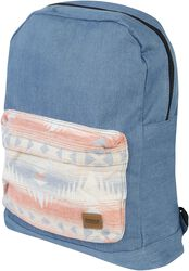 Inka Backpack