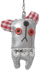 PIGGY Voodoo Doll