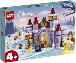43180 - Belle's Castle Winter Celebration