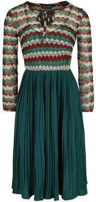Iris 60s Style Dress
