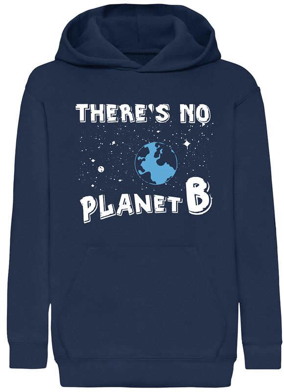 Kids - There's No Planet B