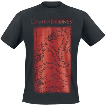 Targaryen Dragon