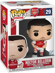 Football Arsenal London - Héctor Bellerin - Vinyl Figure 29