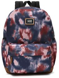 Realm Plus Backpack Pomegranate Tie Dye