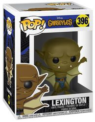 Lexington Vinyl Figure 396