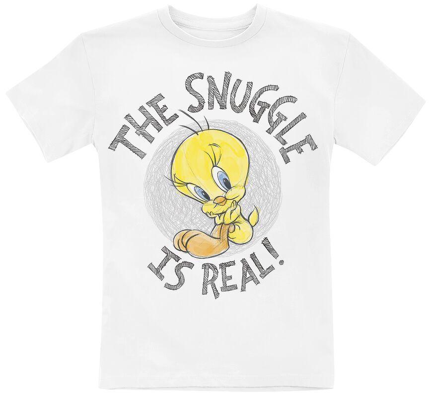 Kids - Tweety - The Snuggle Is Real!