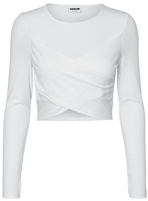 Poppy Cropped Top