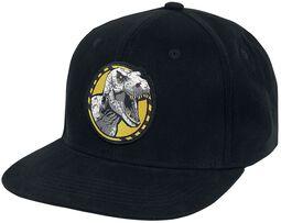Jurassic Park - Cap