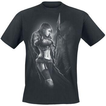 Spirit of Huntress