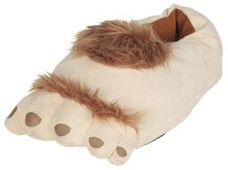 Hairy Feet Slippers