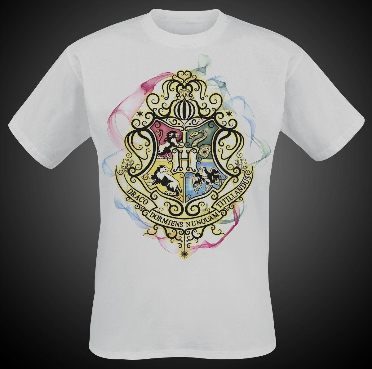 Hogwarts uv print t shirt buy online now for Uv t shirt printing
