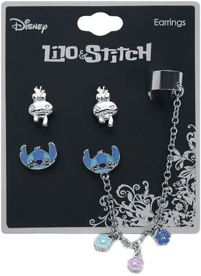 Stitch and Scrump