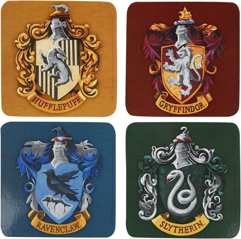 House Emblems