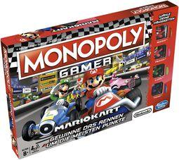 Monopoly - Mario Kart