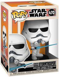 Concept Series - Stormtrooper Vinyl Figure 470