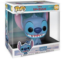 Stitch (Jumbo Pop!) Vinyl Figure 1046