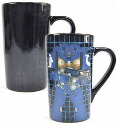 Space Wolves Heat-Change Mug
