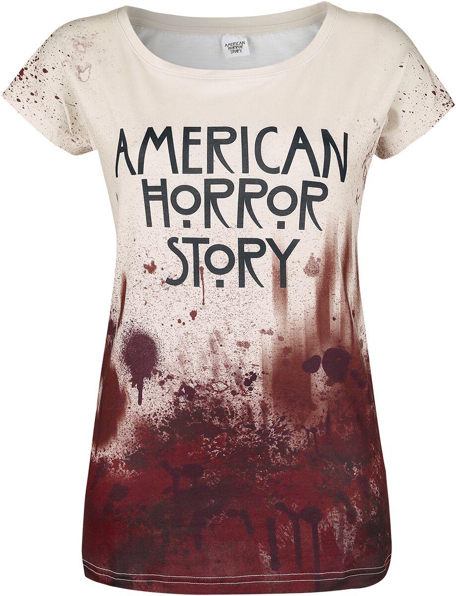 0fcaa442a2cb T-Shirt. 5 Reviews. American Horror Story. -42%
