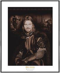 Boromir (Collector Artrpint)