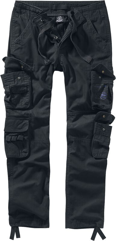 Pure Vintage Trouser II