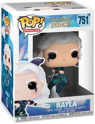 Rayla Vinyl Figure 751