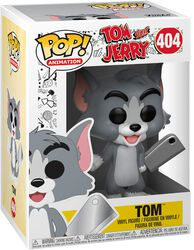 Tom and Jerry Tom Vinyl Figure 404
