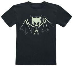 Kids - Bat Skeleton