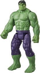 Titan Hero Serie Blast Gear Deluxe - Hulk