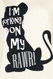 Simba - I'm Working On My Rawr!