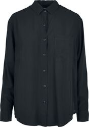 Ladies Viscose Oversize Shirt