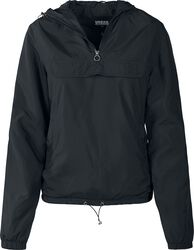 Ladies Basic Windrunner
