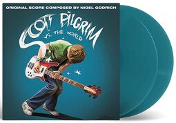 Scott Pilgrim vs. The World Original score