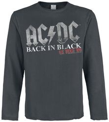 Amplified Collection - Back In Black World Tour