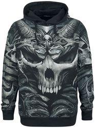 Skull Armour