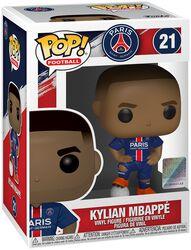 Football Kylian Mbappé (PSG) Vinyl Figure 21