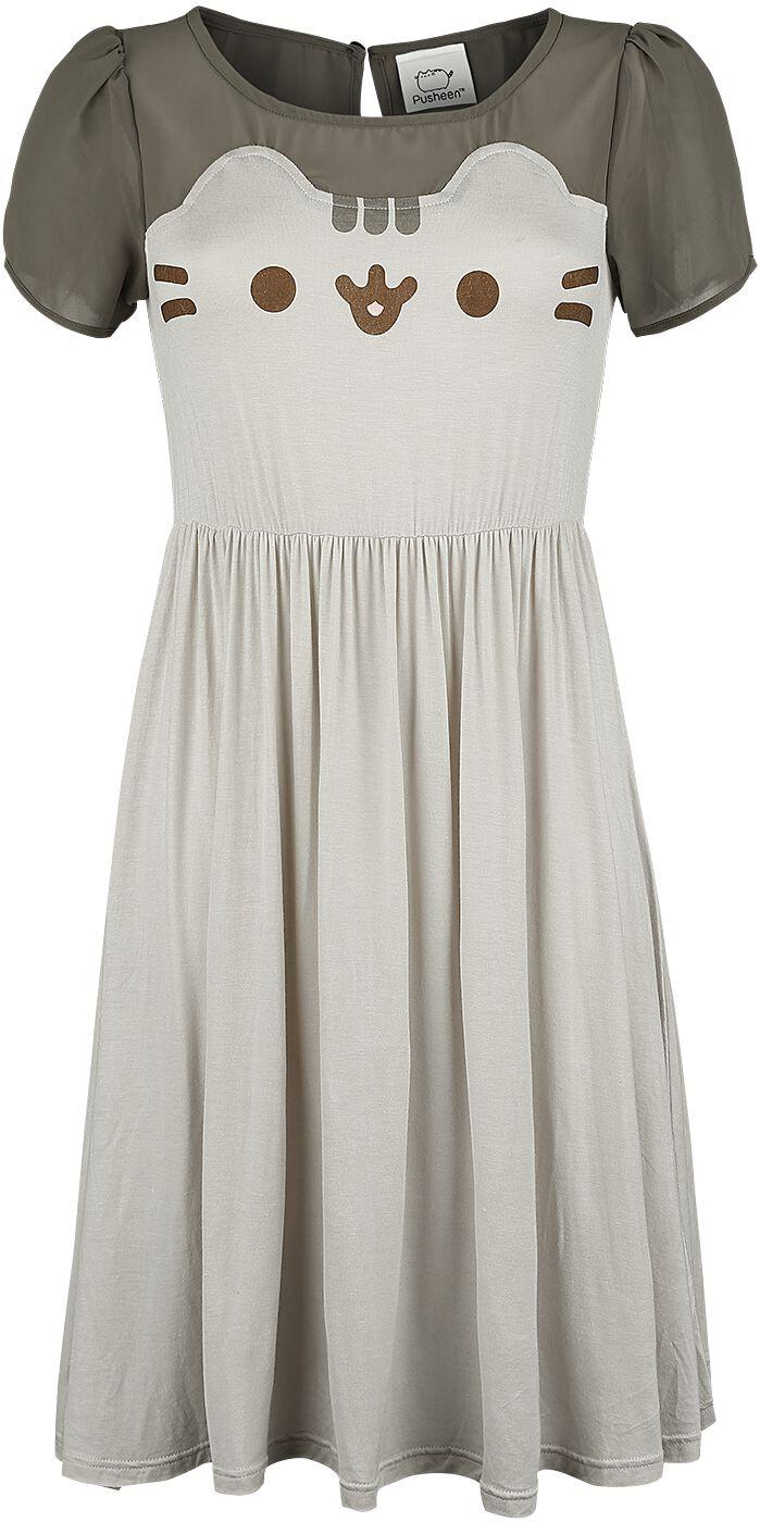 5ec7d8635 Cat | Pusheen Short dress | EMP