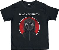 Lord Of This World Black Sabbath Hooded Sweater Emp
