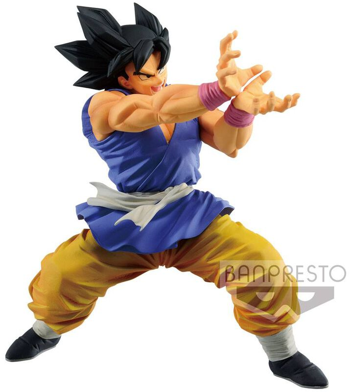 GT - Ultimate Soldiers Son Goku