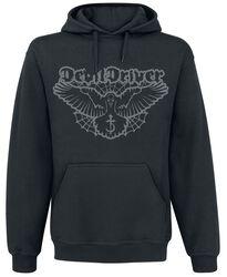 Buckle Crow