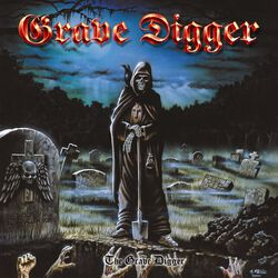 The Grave Digger