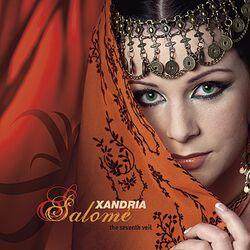 Salomé - The seventh veil